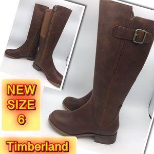Timberland Women's Bandfield Tall Waterproof Boot6